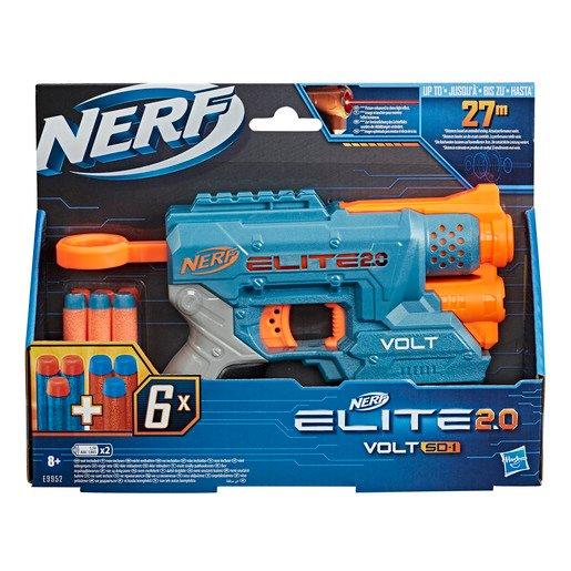 Nerf Elite 2.0 Volt Blaster