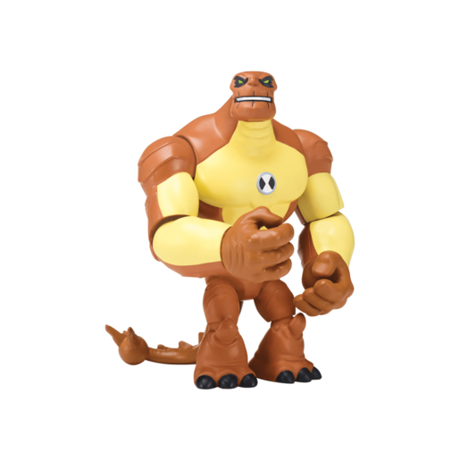 Ben 10 - Humungousaur Action Figure