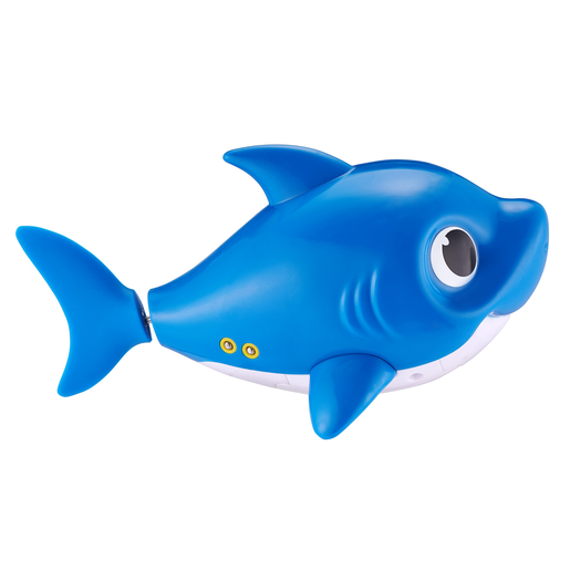 Baby Shark Sing and Swim Bath Toy - Daddy Shark By ZURU
