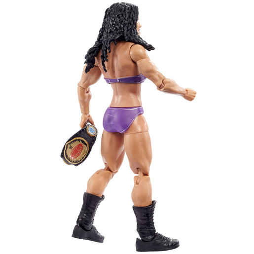WWE WrestleMania Action Figure - Chyna
