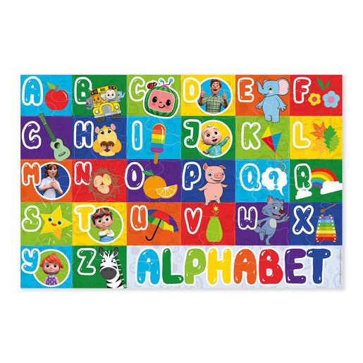 CoComelon Giant Alphabet Puzzle