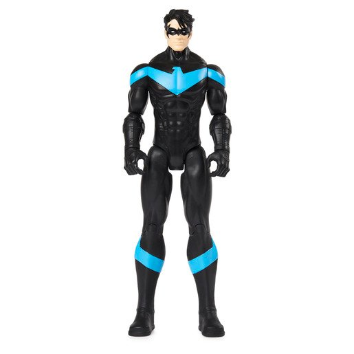 DC Comics Batman 12' Nightwing Figure