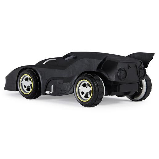 DC Remote Control Batmobile