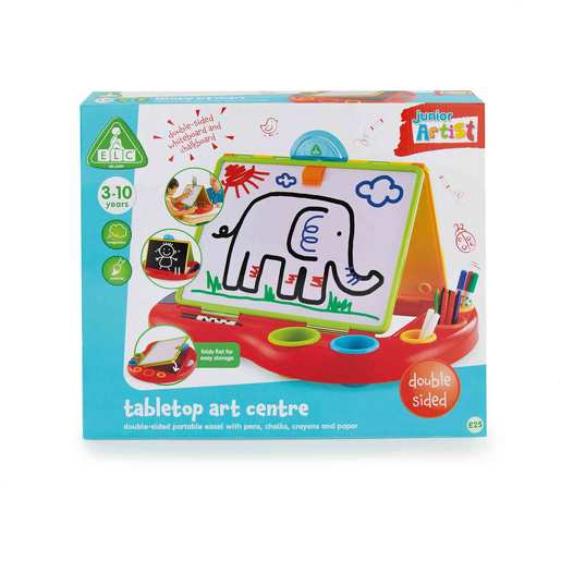 Early Learning Centre Tabletop Art Centre