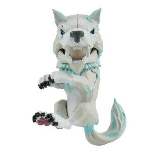 Fingerlings Untamed Dire Wolf - Blizzard