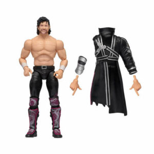 AEW Unrivaled Collection 6.5' Figure - Kenny Omega