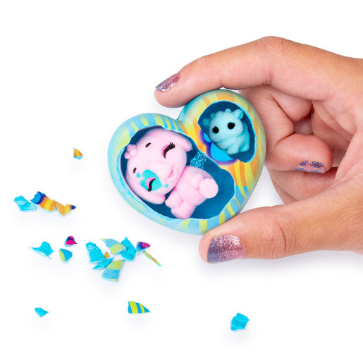 Hatchimals CollEGGtibles Pet Obsessed HatchiPets (Styles Vary)