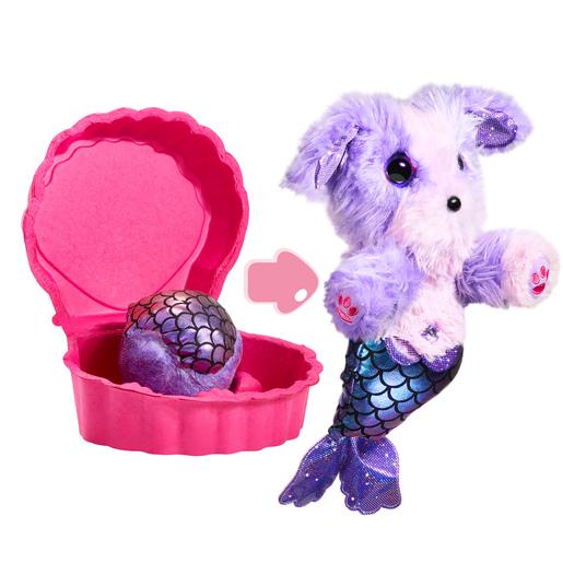 Little Live Pets Scruff-a-Luvs: Mermaids Soft Toy (Single Pack)