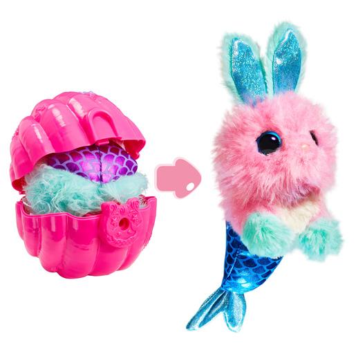 Little Live Pets Scruff-a-Luvs:Mermaid Babies (Single Pack)