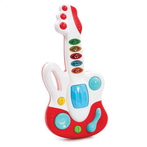 Little Lot Lights & Sounds Guitar