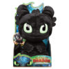 """""""DreamWorks Dragons, Squeeze & Roar 27.9 cm Plush - Toothless"""""""