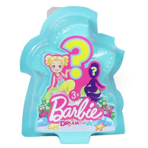Barbie Dreamtopia Mermaid Surprise (Styles vary)