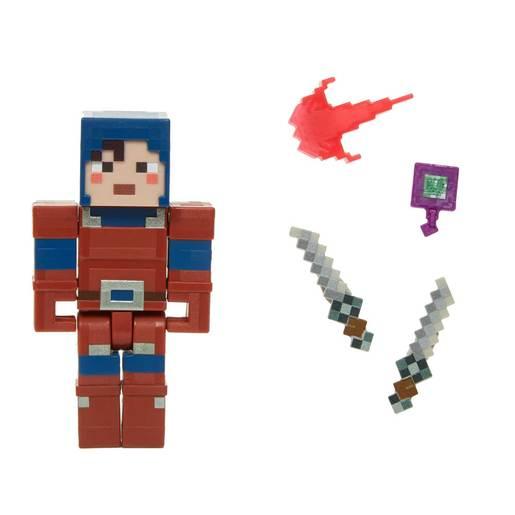 Minecraft Dungeons 8cm Figure - HEX