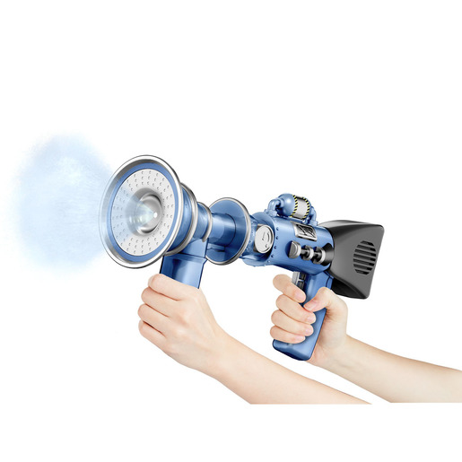 Minions Fart 'n Fire Super-Size Blaster with 20 Plus Fart Sounds & Fart Mist