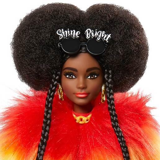 Barbie Extra Doll - Rainbow Braids