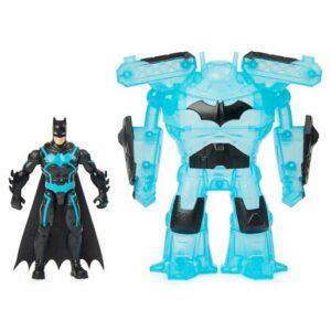 Batman - Bat-Tech 10.2cm Figure