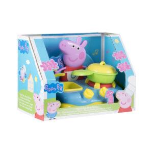 Peppa Pig Sing Along Kitchen Playset