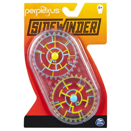 Perplexus - Sidewinder Portable 3D Maze Game