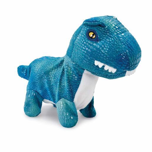 Pitter Patter Pets Roaming Roaring Dinosaur - Blue Raptor