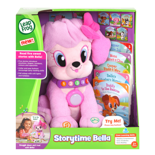 LeapFrog Storytime - Bella