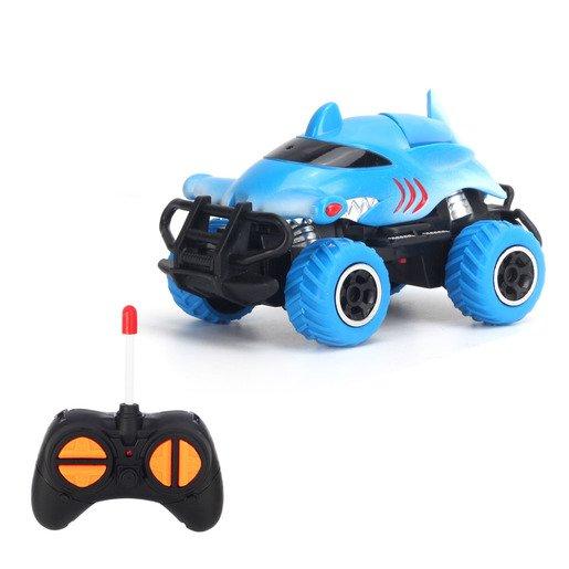 Remote Control 1.43 Shark Car