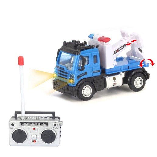 Remote Control 1:64 Breakdown Truck