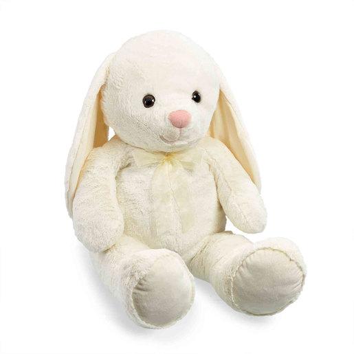 Snuggle Buddies 100cm Giant Bunny - Cuddles