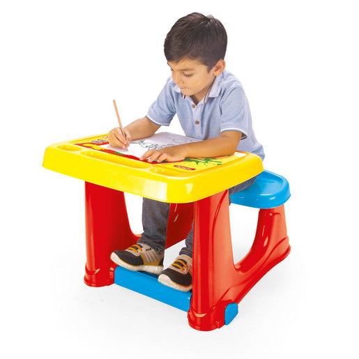 Dolu Smart Study Desk