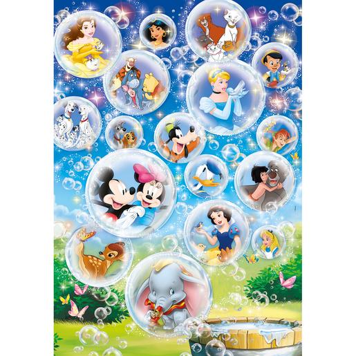 Clementoni - Disney Classic Puzzle