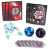 Bakugan Starter 3 Pack Action Figure - Hoas Hydorous