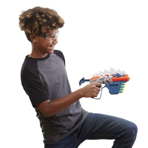 Nerf DinoSquad Dart Blaster - Stegosmash