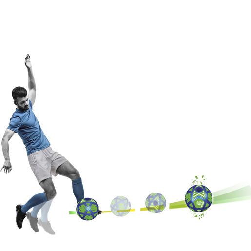 The Smart Speed Ball