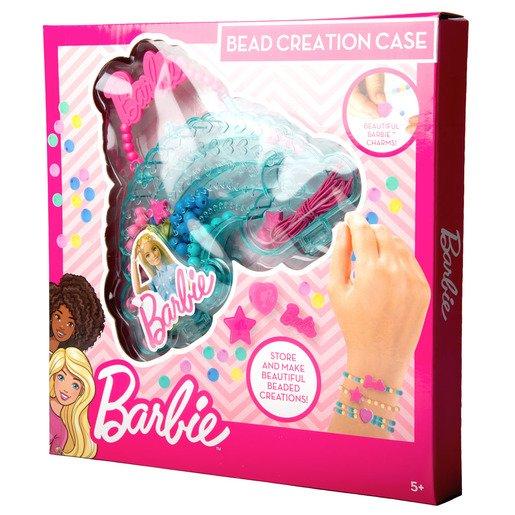Barbie Bead Creation Jewellery Kit