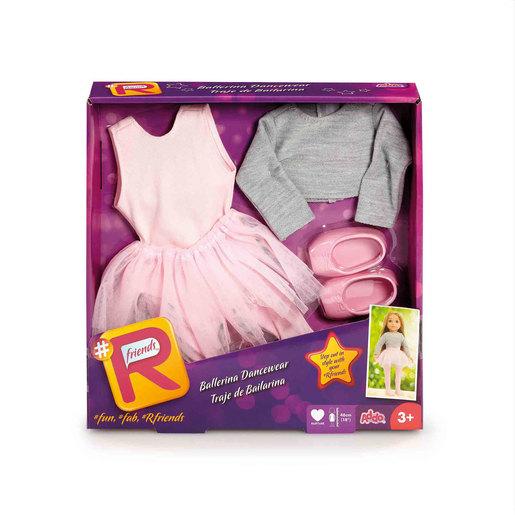 #Rfriends Deluxe Ballerina Dancewear