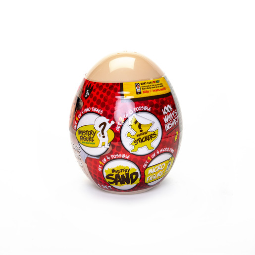 Ryan's World - Dino Universe Mini Mystery Egg