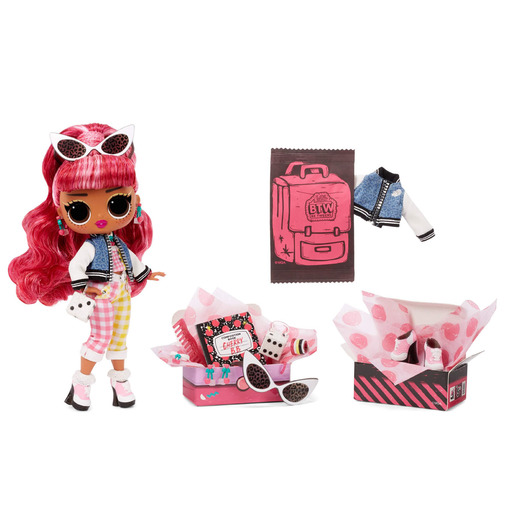 L.O.L. Surprise! Tweens 6' Fashion Doll Cherry BB