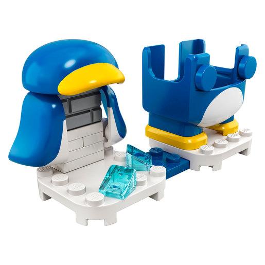 LEGO Super Mario Penguin Mario Power-Up Pack - 71384