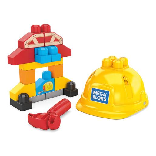 Mega Bloks - Lil' Building Toolkit