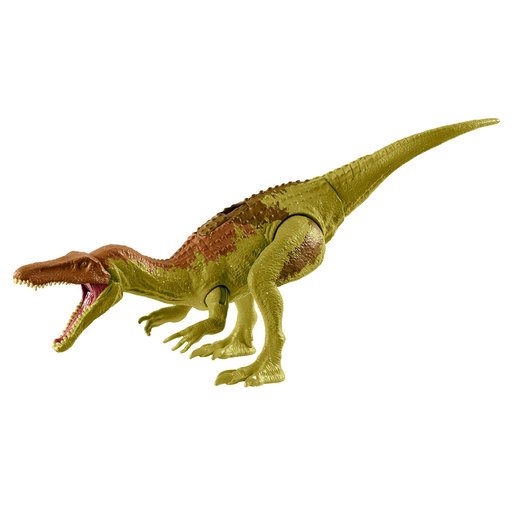 Jurassic World Roar Attack Baryonyx Limbo Figure