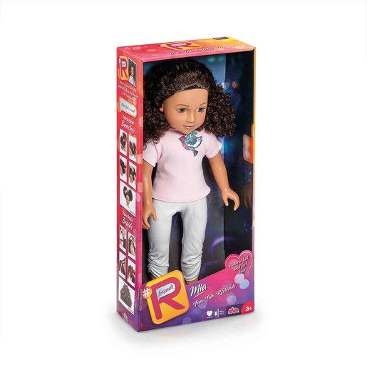 #Rfriends 46cm Doll - Mia