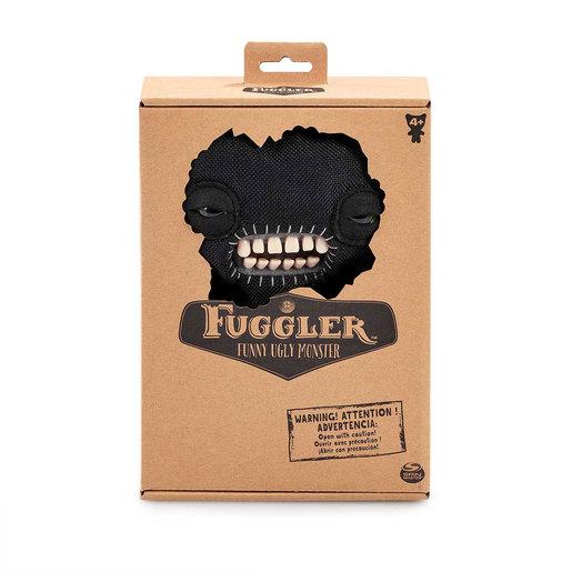 Fuggler 22cm Funny Ugly Monster - Winged Bat - Chase