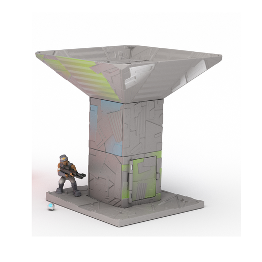 Fortnite Battle Royale 5cm Collection: Port-A-Fort and Exclusive Figure