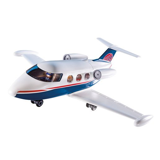 Playmobil 70533 City Life Private Jet (Exclusive)