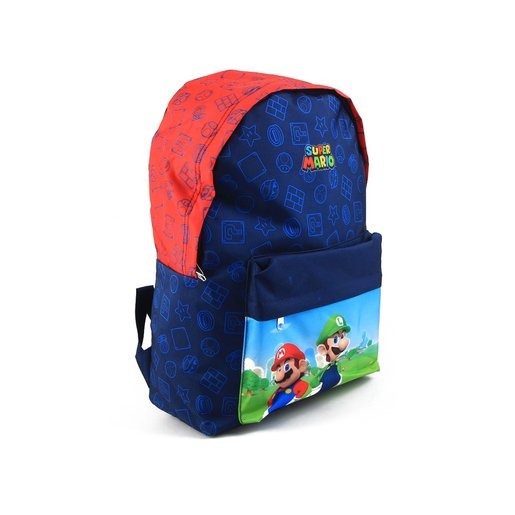 Super Mario 15' Backpack